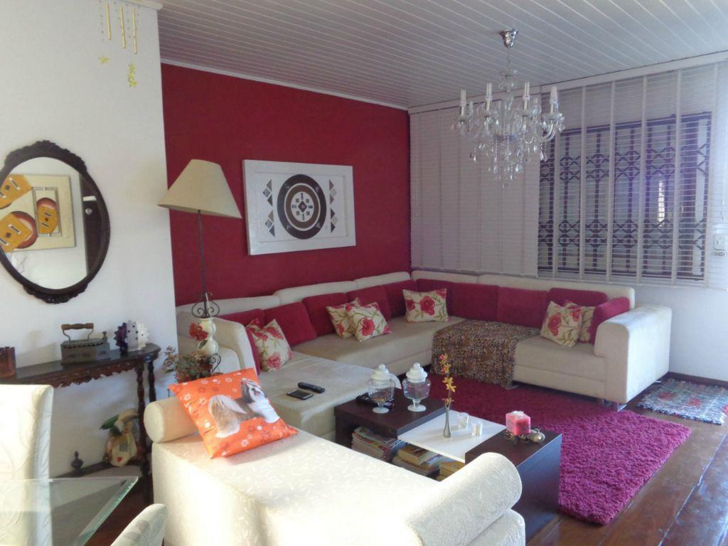 Casa de 3 dormitórios à venda em Tarumã, Viamão - RS