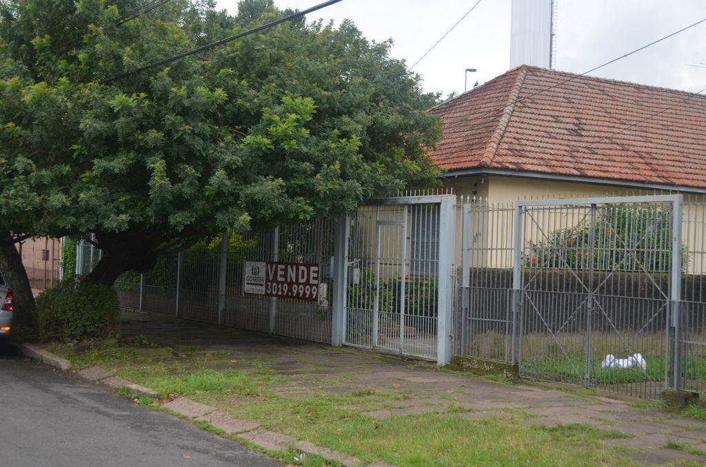 Terreno em São João, Porto Alegre - RS