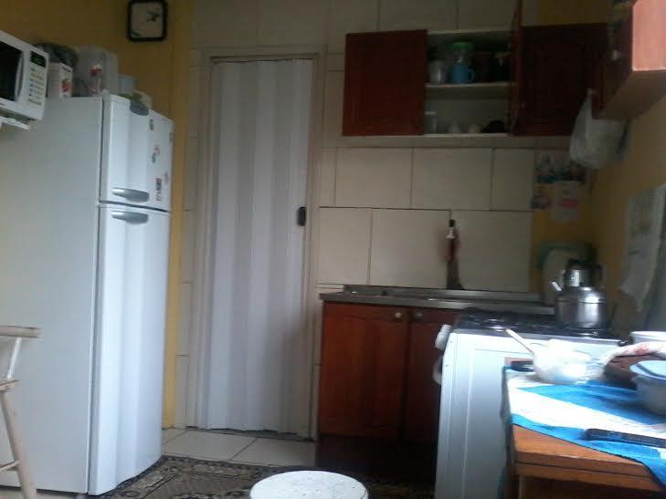 Casa de 2 dormitórios à venda em Itapuã, Viamão - RS