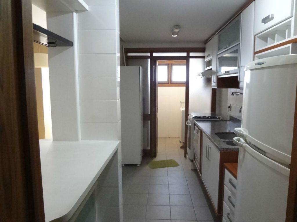 Cobertura de 2 dormitórios em Tristeza, Porto Alegre - RS
