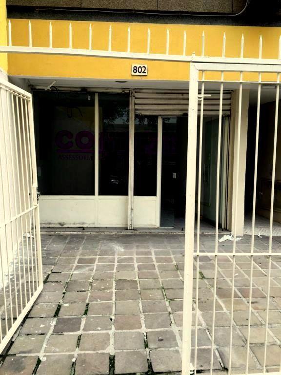 Sala à venda em Centro, Porto Alegre - RS