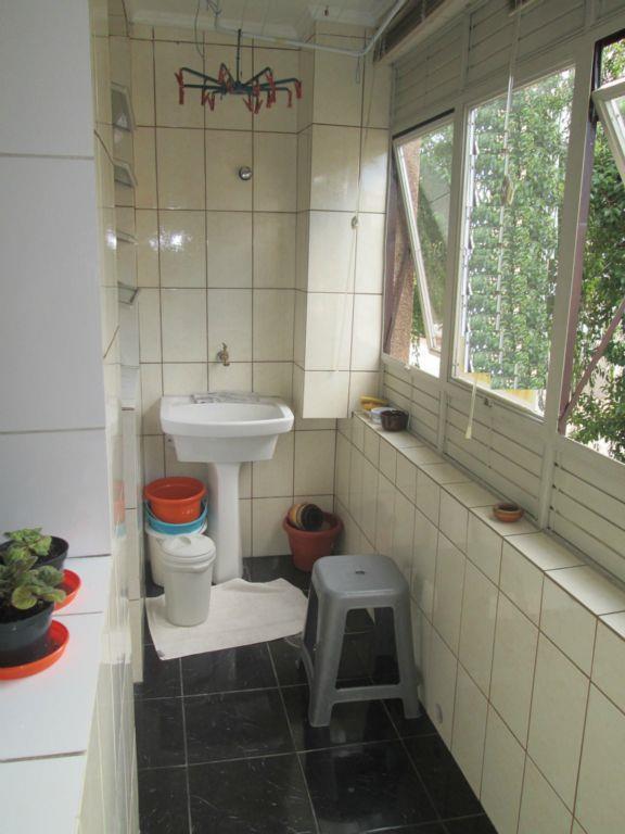 Apartamento de 3 dormitórios em Santana, Porto Alegre - RS