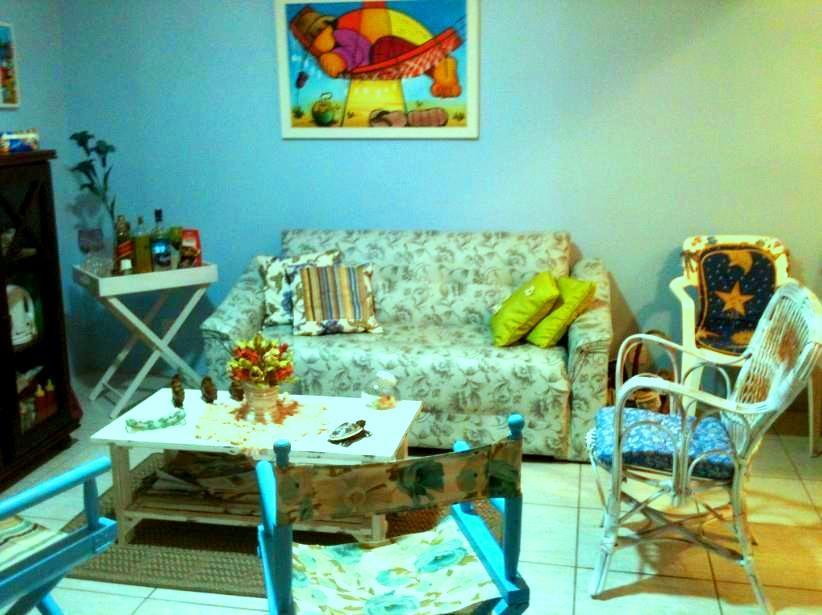 Apartamento de 2 dormitórios à venda em Centro, Imbé - RS