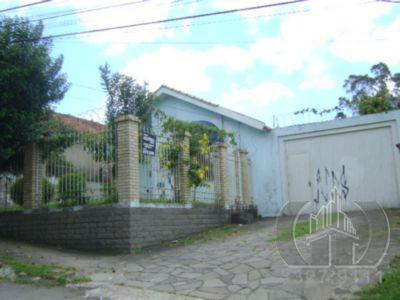 Casa de 2 dormitórios em Tristeza, Porto Alegre - RS