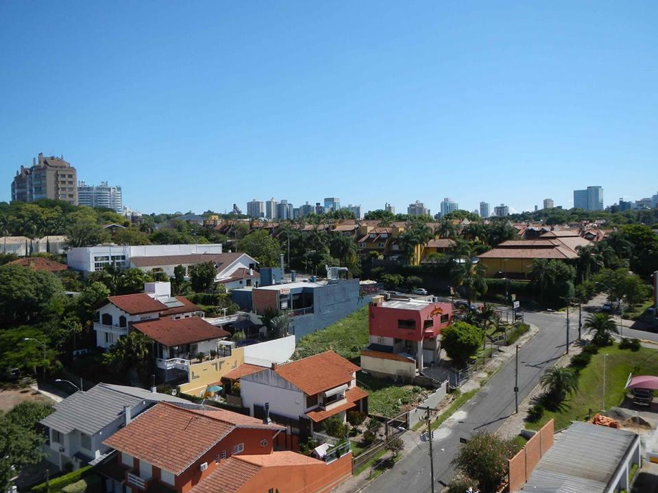 Cobertura de 2 dormitórios à venda em Mont Serrat, Porto Alegre - RS
