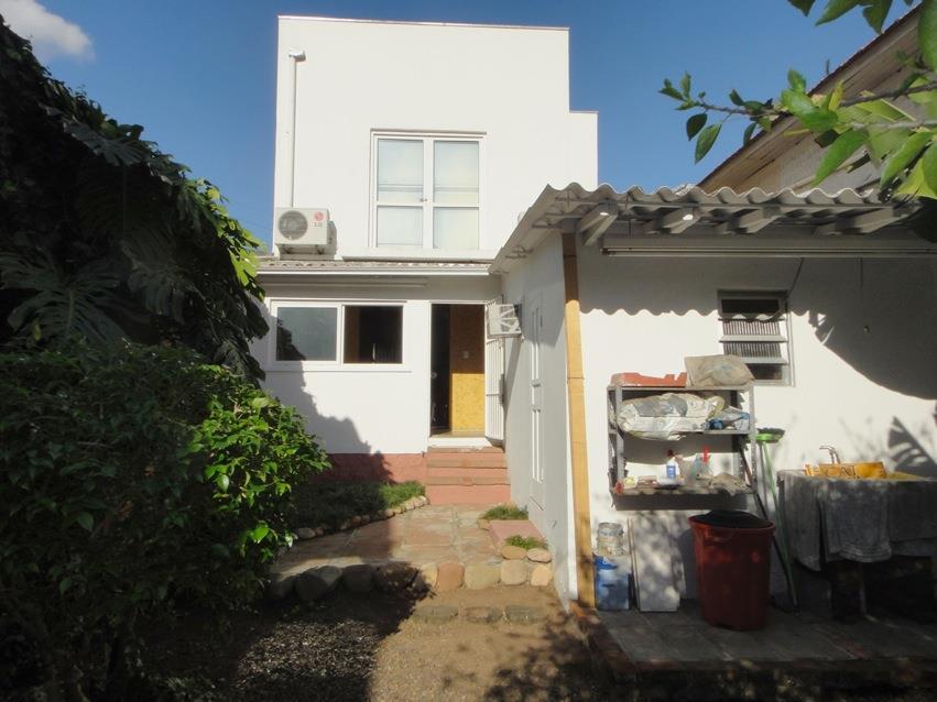 Casa de 2 dormitórios em Passo Da Areia, Porto Alegre - RS