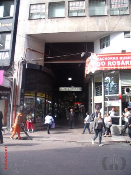 Conjunto em Centro Histórico, Porto Alegre - RS