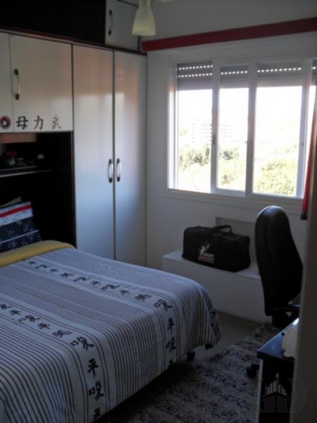 Cobertura de 3 dormitórios à venda em Cavalhada, Porto Alegre - RS