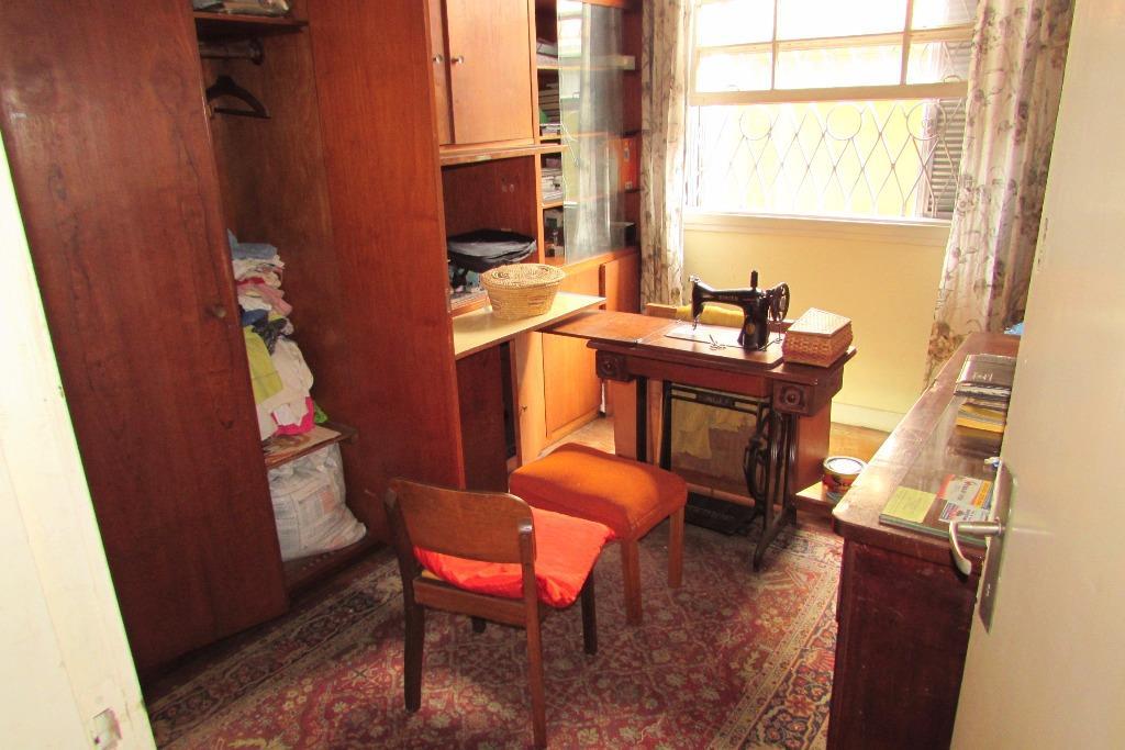 Casa de 4 dormitórios à venda em São Geraldo, Porto Alegre - RS