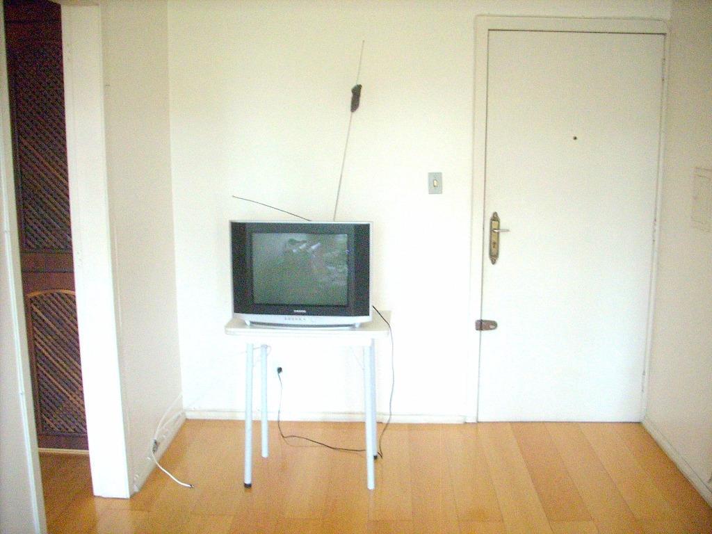 Apartamento de 1 dormitório à venda em Nonoai, Porto Alegre - RS