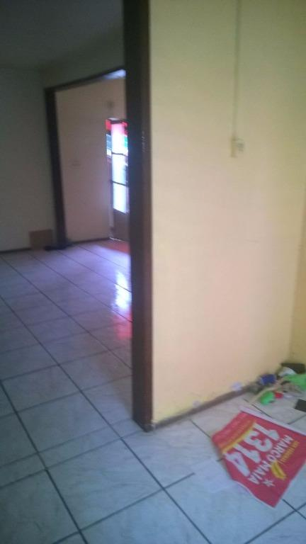 Casa de 3 dormitórios em Rio Branco, Canoas - RS