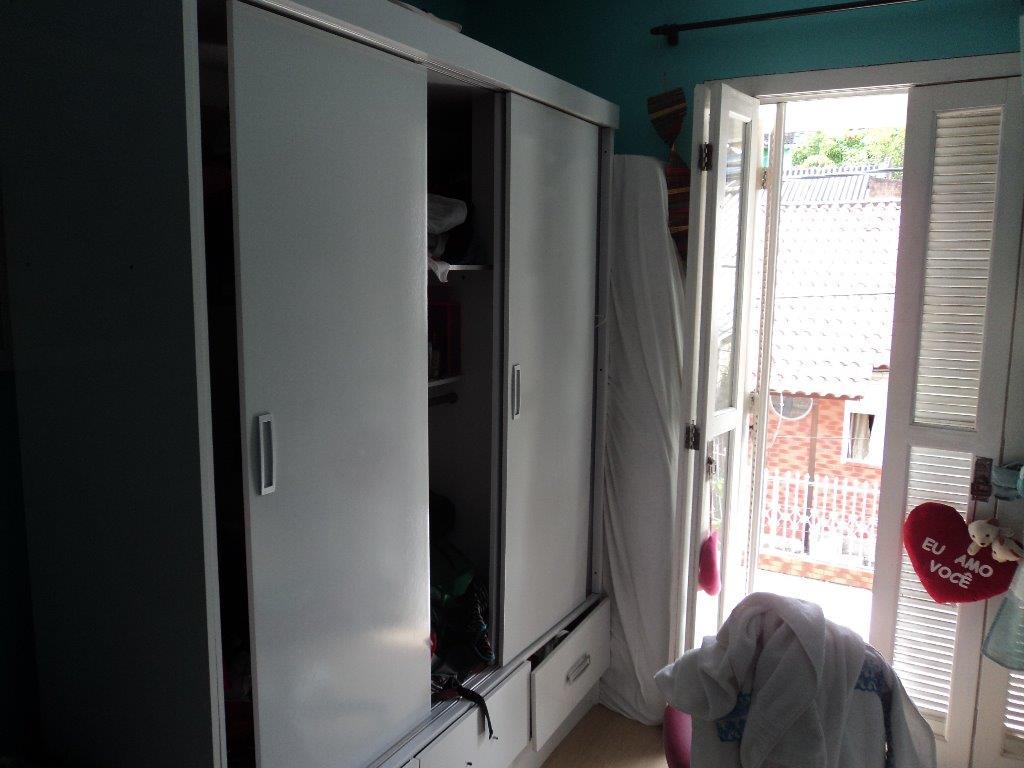 Sobrado de 3 dormitórios à venda em Jardim Carvalho, Porto Alegre - RS