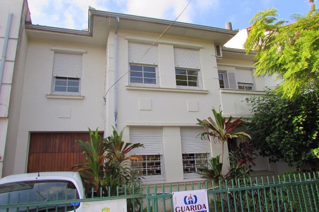 Casa de 4 dormitórios em São João, Porto Alegre - RS