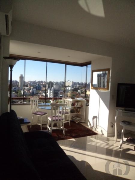 Apartamento de 2 dormitórios em Farroupilha, Porto Alegre - RS