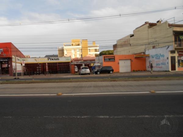 Terreno em Partenon, Porto Alegre - RS