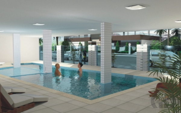 Apartamento de 4 dormitórios em Zona Nova, Capão Da Canoa - RS