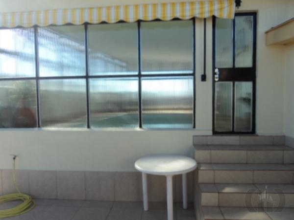 Cobertura de 5 dormitórios à venda em São Sebastião, Porto Alegre - RS