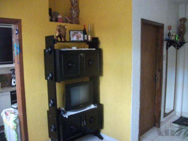 Apartamento de 1 dormitório em São Geraldo, Porto Alegre - RS