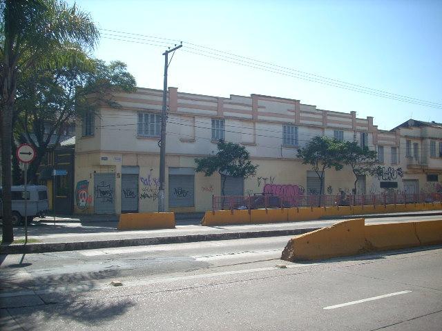 Prédio à venda em Floresta, Porto Alegre - RS
