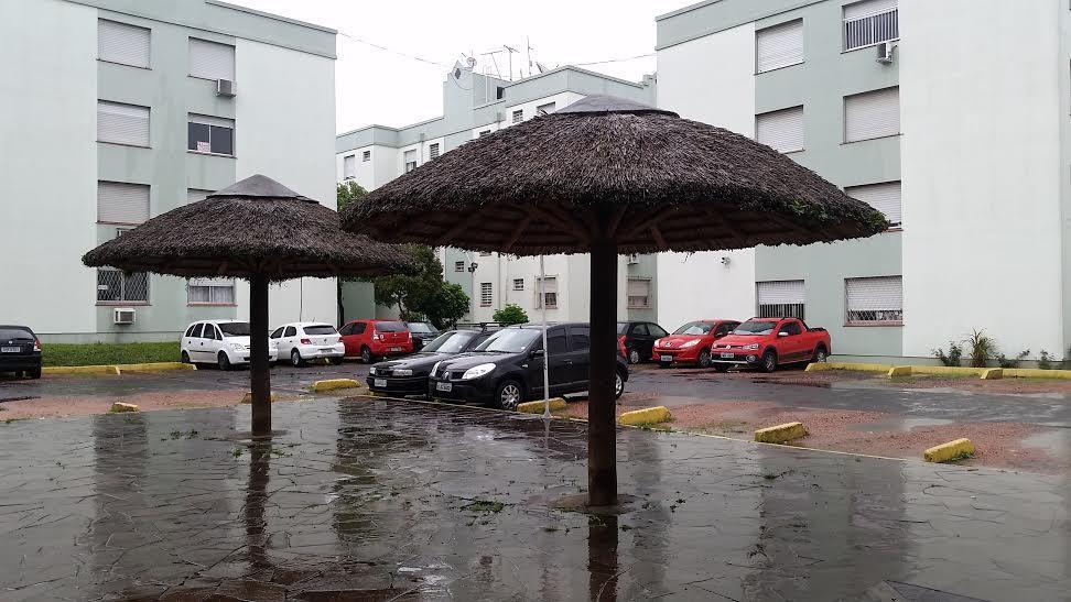 Apartamento de 1 dormitório à venda em Protásio Alves, Porto Alegre - RS