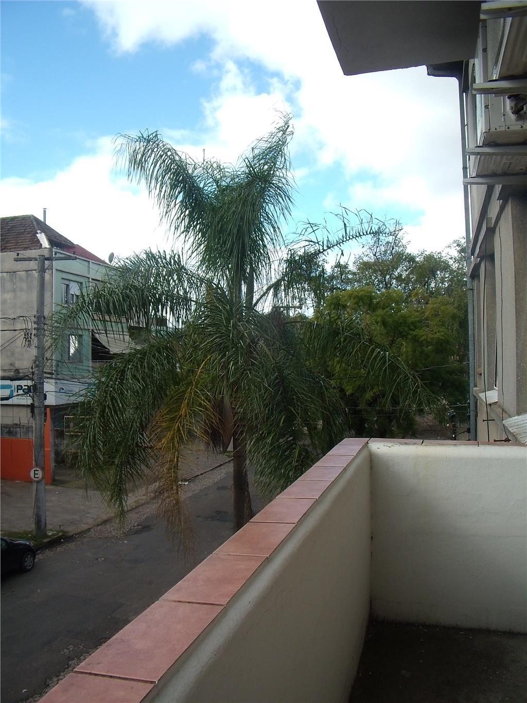 Apartamento de 5 dormitórios à venda em Floresta, Porto Alegre - RS