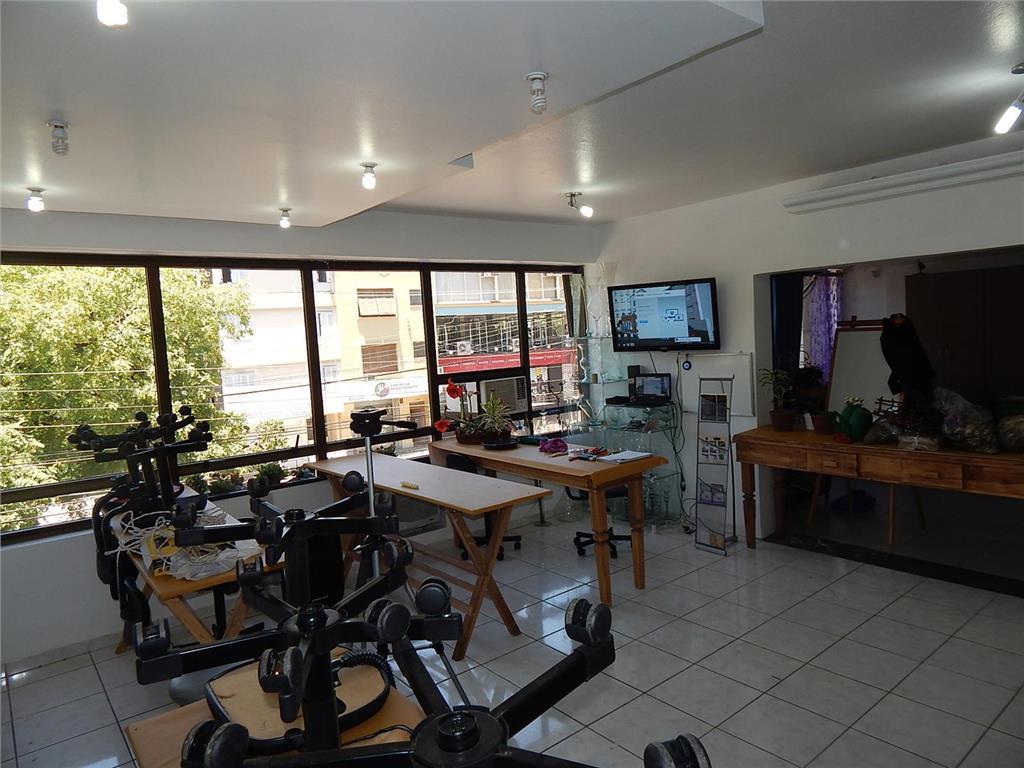 Sala à venda em Floresta, Porto Alegre - RS