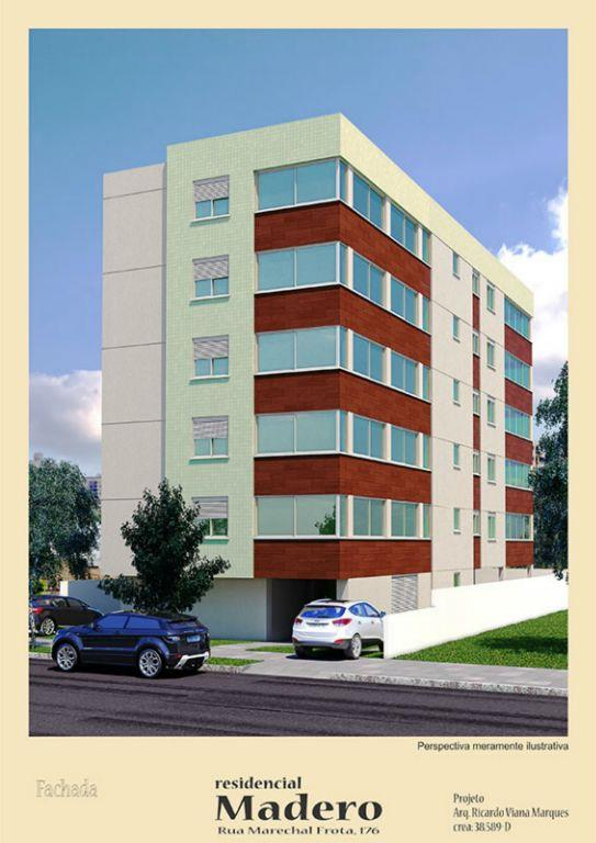 Apartamento de 3 dormitórios em Cristo Redentor, Porto Alegre - RS