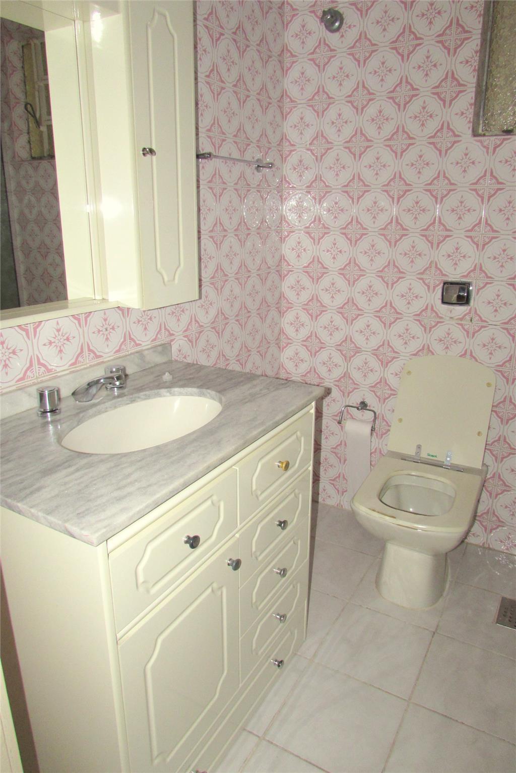 Apartamento de 2 dormitórios em Higienópolis, Porto Alegre - RS