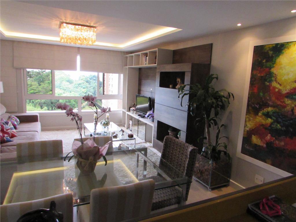 Apartamento de 3 dormitórios à venda em Boa Vista, Porto Alegre - RS