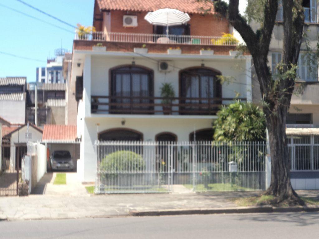 Casa de 6 dormitórios à venda em São João, Porto Alegre - RS