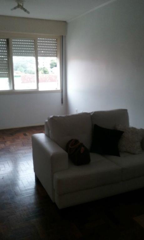 Kitnet de 1 dormitório em Vila João Pessoa, Porto Alegre - RS