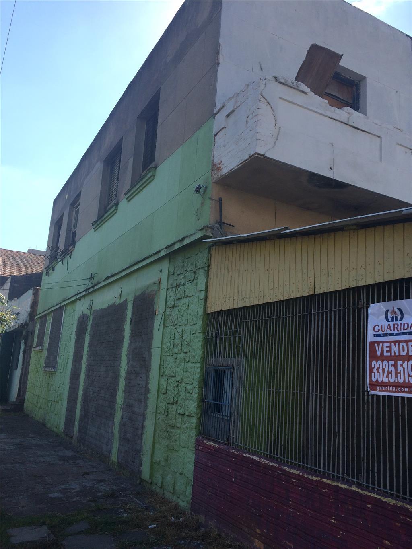 Terreno em São Geraldo, Porto Alegre - RS