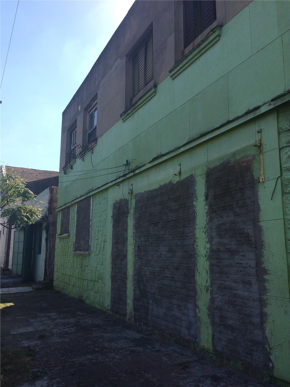 Terreno à venda em São Geraldo, Porto Alegre - RS