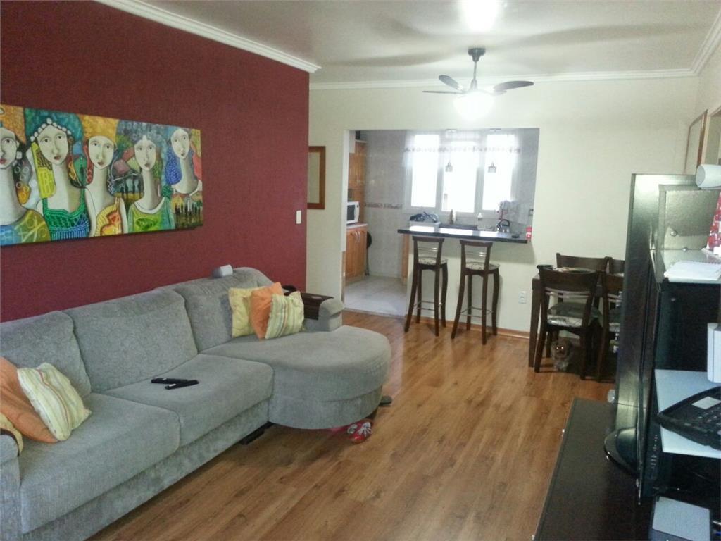 Apartamento de 2 dormitórios em Nonoai, Porto Alegre - RS