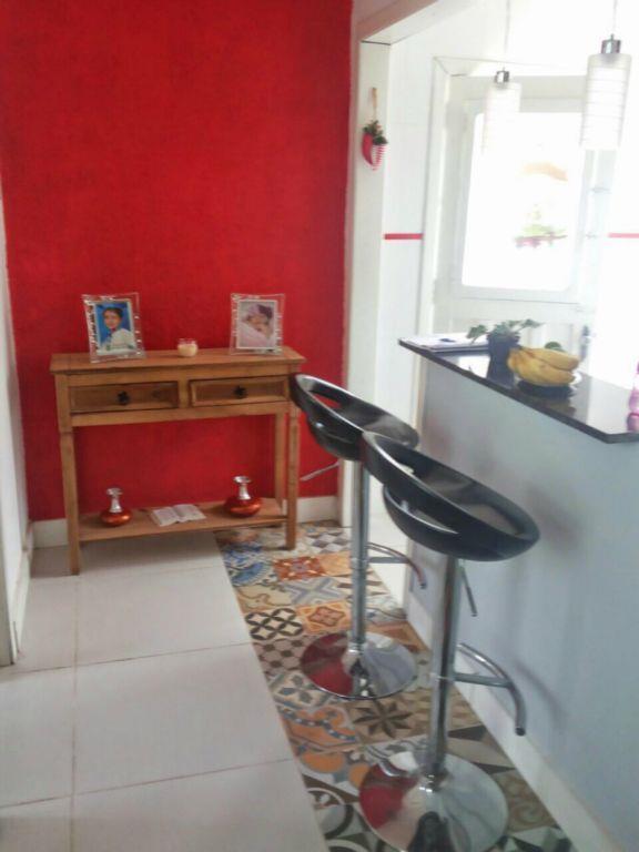 Casa de 2 dormitórios em Santa Maria Goretti, Porto Alegre - RS