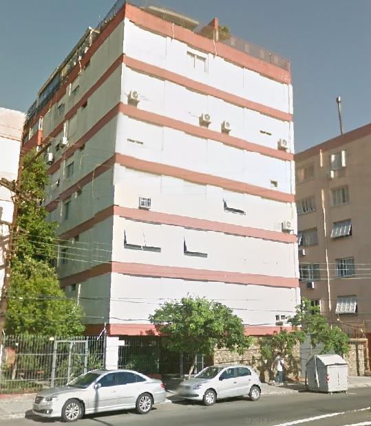 Cobertura de 3 dormitórios em Santa Cecília, Porto Alegre - RS