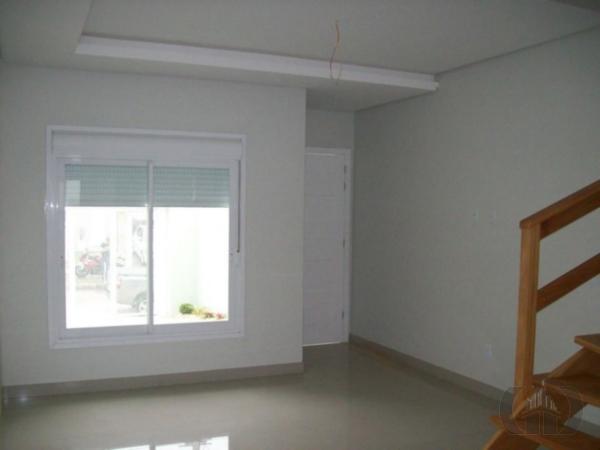 Sobrado de 2 dormitórios em São José, Canoas - RS