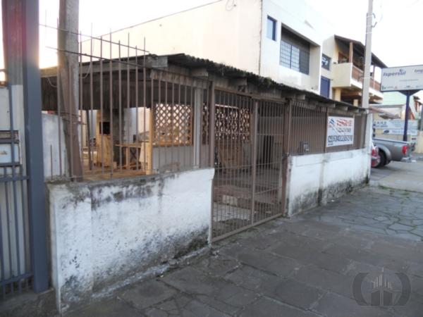 Terreno à venda em São João, Porto Alegre - RS