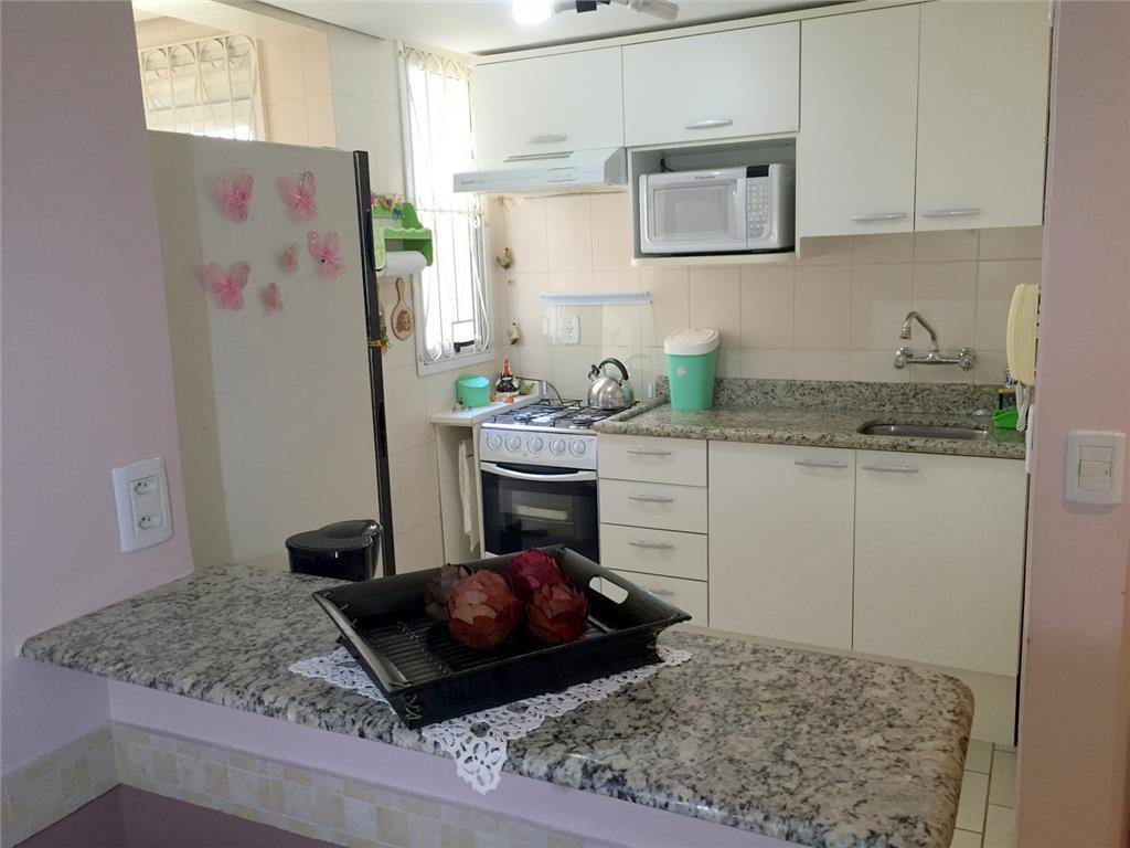 Apartamento de 1 dormitório à venda em Santa Tereza, Porto Alegre - RS