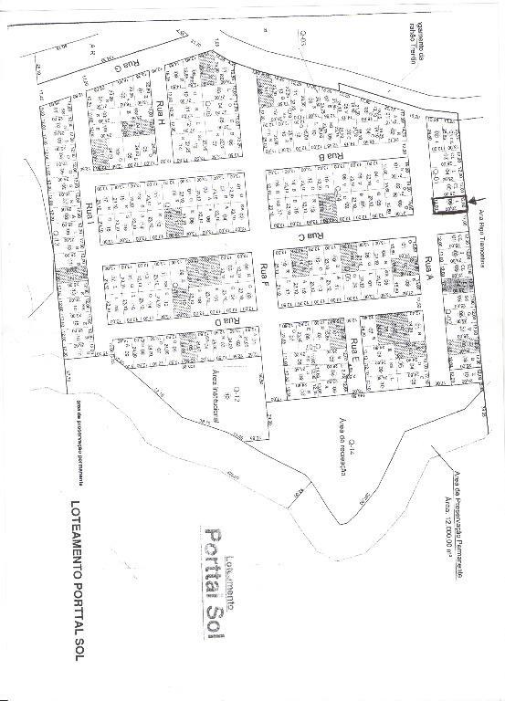 Terreno à venda em Zuna Rural, Marau - RS