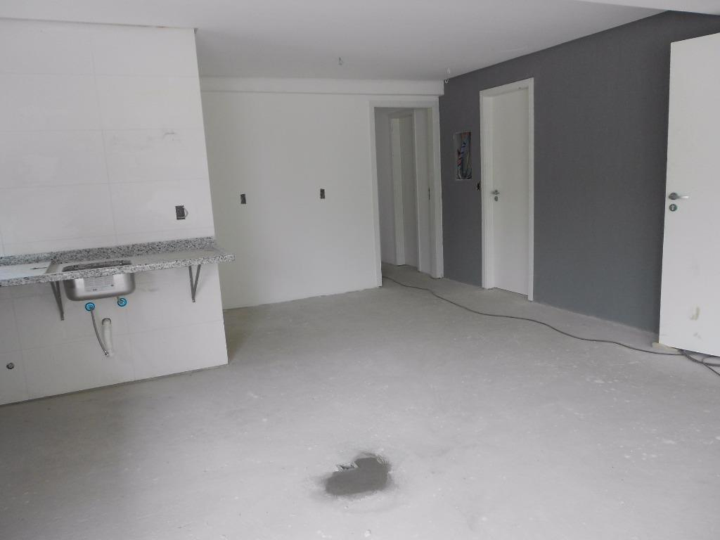 Apartamento de 3 dormitórios em Santa Tereza, Porto Alegre - RS