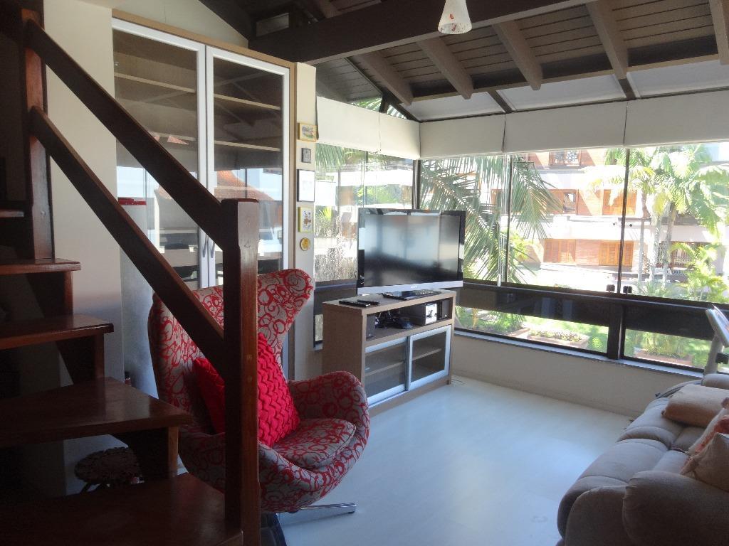 Cobertura de 4 dormitórios em Ipanema, Porto Alegre - RS