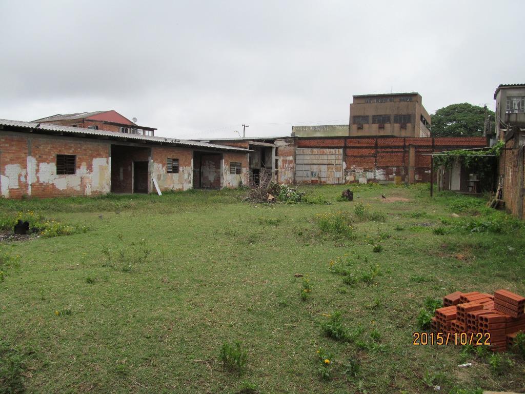 Terreno em Santa Tereza, Porto Alegre - RS