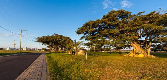 Terreno à venda em Área Rural, Tramandaí - RS
