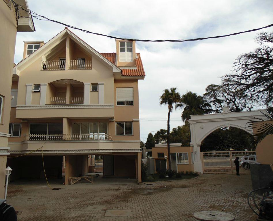Casa de 3 dormitórios em Pedra Redonda, Porto Alegre - RS