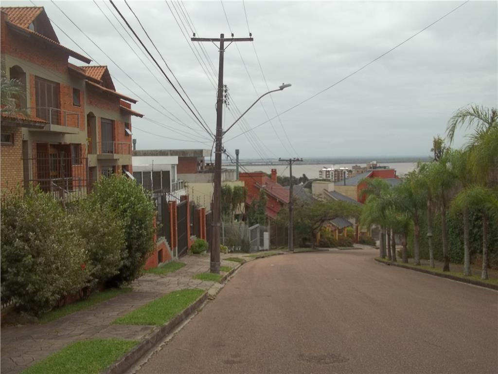 Casa de 4 dormitórios à venda em Santa Tereza, Porto Alegre - RS