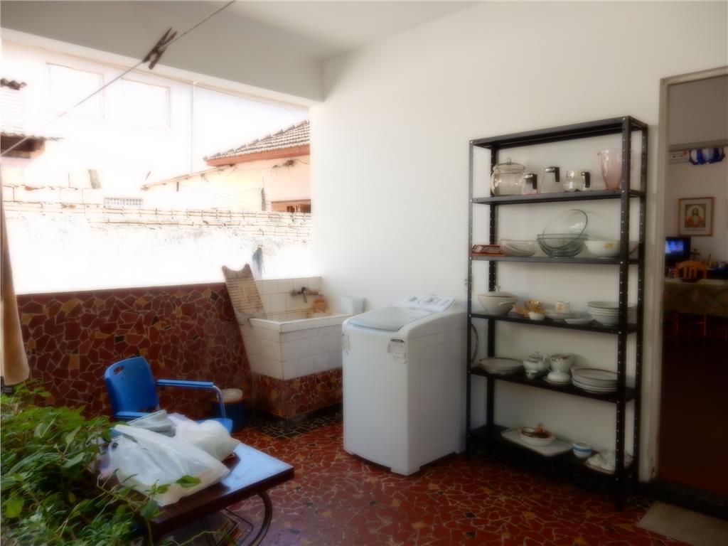 Casa de 3 dormitórios em Menino Deus, Porto Alegre - RS
