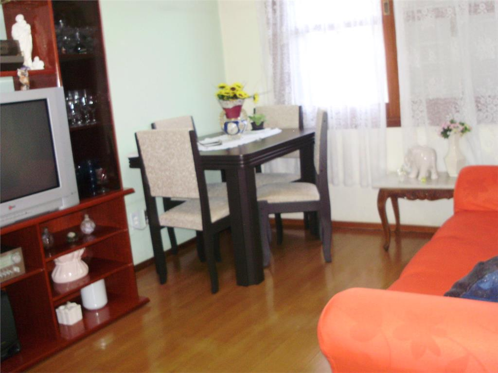 Apartamento de 2 dormitórios em Santa Tereza, Porto Alegre - RS