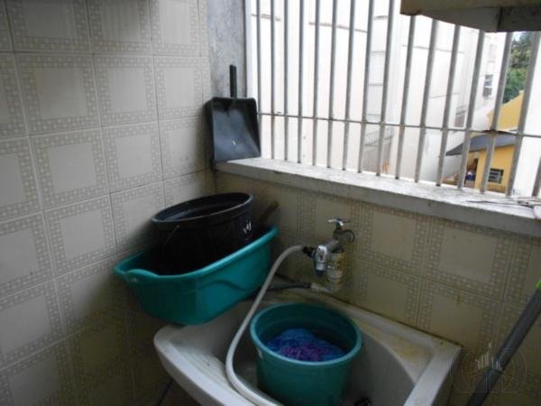 Apartamento de 1 dormitório em Azenha, Porto Alegre - RS