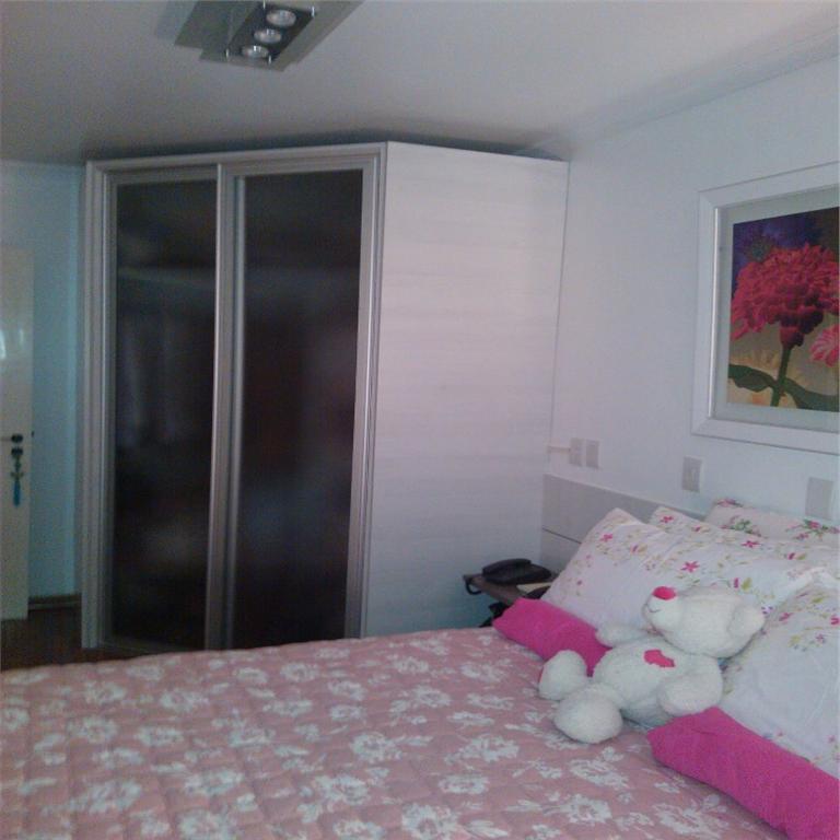 Cobertura de 2 dormitórios em Bom Jesus, Porto Alegre - RS